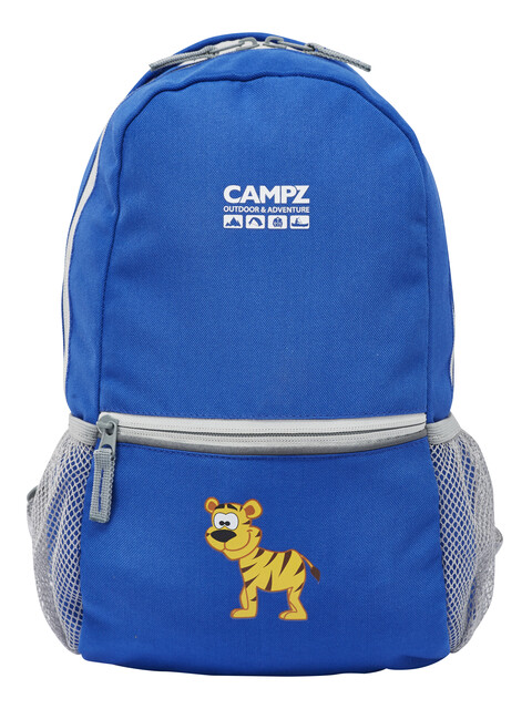 CAMPZ Tiger 10 L Backpack Blue